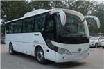 宇通ZK6808BEVQZ52客车(纯电动24-33座)