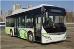 宇通ZK6805BEVG17公交车(纯电动10-24座)
