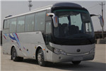 宇通ZK6858H5Y1客车(柴油国五24-37座)