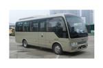 宇通ZK6729DT52客车(柴油国五24-29座)