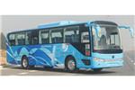 宇通ZK6115BEVZ51客车(纯电动24-60座)