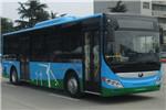 宇通ZK6105BEVG25公交车(纯电动10-39座)