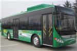宇通ZK6105CHEVNPG35插电式公交车(天然气/电混动国五10-39座)