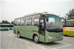 海格KLQ6856KQC50客车(天然气国五24-39座)