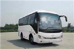 海格KLQ6812KAE51客车(柴油国五24-35座)