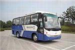 海格KLQ6856KQE51B客车(柴油国五24-37座)