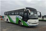 海格KLQ6122ZAE51B客车(柴油国五24-72座)