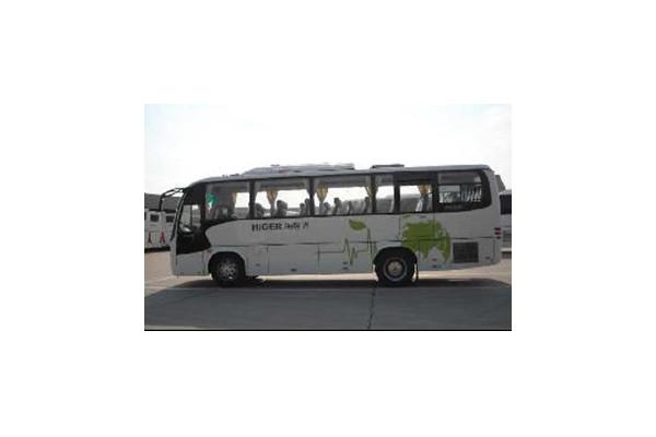 海格KLQ6920KQE51客车(柴油国五24-43座)