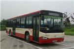 海格KLQ6129GEVW2公交车(纯电动10-42座)