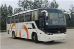 海格KLQ6105YAE50客车(柴油国五24-51座)