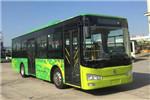 金旅XML6105JEVD0C1公交车(纯电动20-40座)