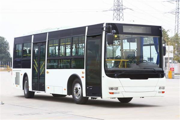 金旅XML6855JEV58C公交车(纯电动10-27座)