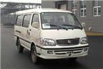 金旅XML6502JD8客车(柴油国四5-9座)