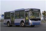 金旅XML6855JEV10C公交车(纯电动10-25座)