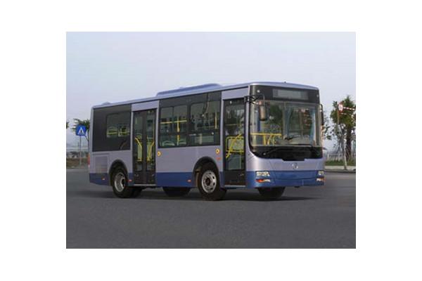 金旅XML6855JEV20C公交车(纯电动10-25座)