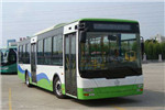 金旅XML6125JEVL0C公交车(纯电动10-46座)