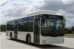 金旅XML6125JHEVG5CN3公交车(天然气/电混动国五10-40座)