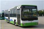 金旅XML6125JEVC0C1公交车(纯电动10-46座)