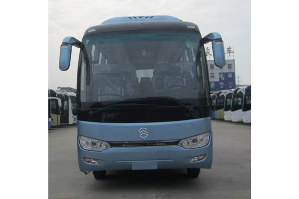 金旅XML6997J15Z客车(柴油国五24-45座)