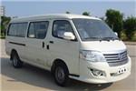 金旅XML6532JEVH0客车(纯电动10-11座)