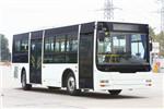 金旅XML6115J35C公交车(柴油国五20-46座)