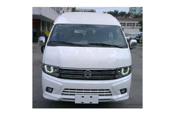 金旅XML6549J25Y客车(汽油国五10-14座)