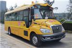 宇通ZK6809NX2小学生专用校车(天然气国五24-43座)