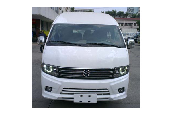 金旅XML6609J55客车(柴油国五10-18座)