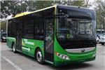 宇通ZK6845BEVG1公交车(纯电动10-29座)