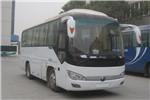 宇通ZK6816H5Y客车(柴油国五24-35座)