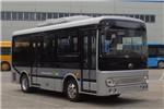 宇通ZK6650BEVG2公交车(纯电动10-17座)