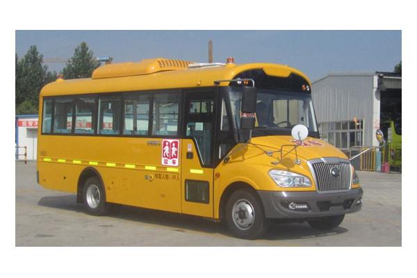 宇通ZK6739DX53幼儿专用校车(柴油国五24-41座)