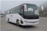 宇通ZK6119HQL5S客车(柴油国五24-43座)