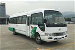 金龙XMQ6806AGBEVL公交车(纯电动10-28座)