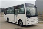 金龙XMQ6662AGBEVL2公交车(纯电动10-22座)