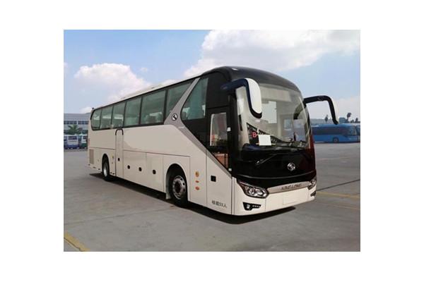 金龙XMQ6125QYD5C客车(柴油国五24-57座)