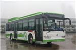 金龙XMQ6127AGBEVL2公交车(纯电动10-45座)