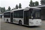 金龙XMQ6127AGBEVL3公交车(纯电动10-46座)