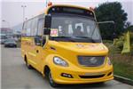 金龙XMQ6660ASD51幼儿专用校车(柴油国五24-36座)