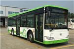 金龙XMQ6106AGCHEVD57公交车(柴油/电混动国五10-40座)