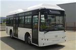 金龙XMQ6850BGBEVL公交车(纯电动10-30座)
