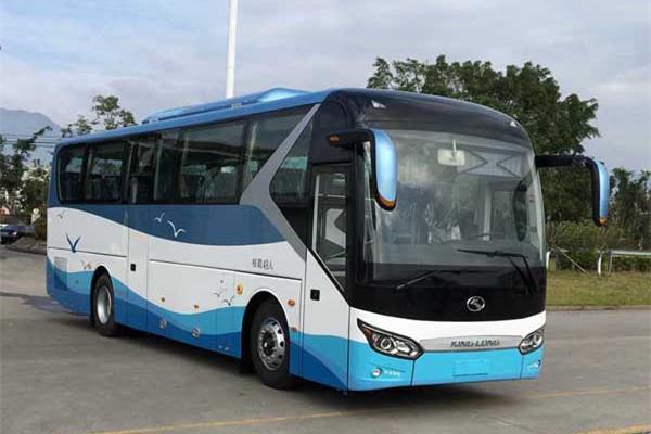 金龙XMQ6105AYD5D客车(柴油国五24-51座)