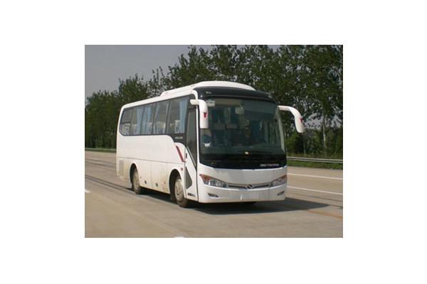金龙XMQ6759AYN5D客车(天然气国五24-33座)