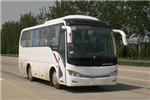 金龙XMQ6859AYN5D客车(天然气国五24-37座)