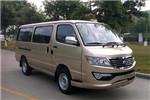 金龙XMQ6501CEG52轻型客车(汽油国五6-9座)