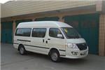 金龙XMQ6531CEG52轻型客车(汽油国五6-9座)