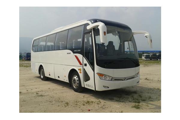 金龙XMQ6898AYD5C客车(柴油国五24-41座)