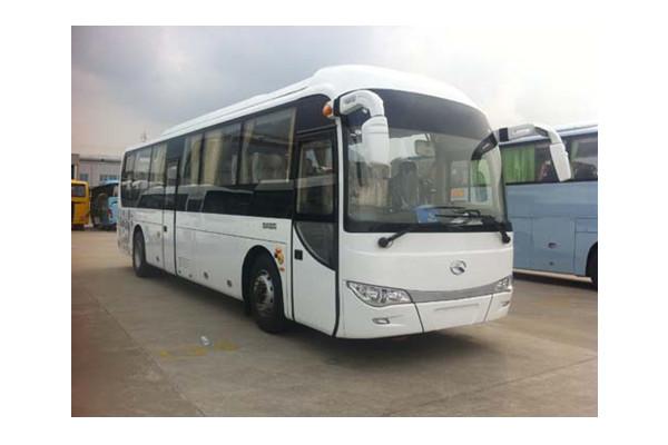 金龙XMQ6110BGBEVL2公交车(纯电动10-48座)