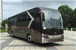 金龙XMQ6127BYD5C客车(柴油国五24-55座)