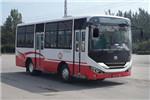中通LCK6606N5GH公交车(天然气国五10-19座)